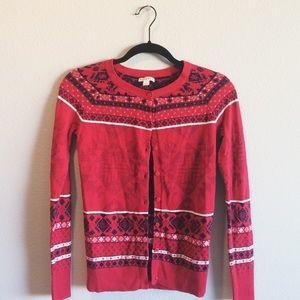 Sweaters - Winter Cardigan❄️❤️